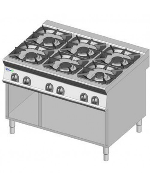 6-burners-freestanding-gas-boiling-top