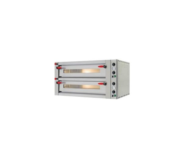 Cuptor Pizza Electrice – Pizza Group - Pyralis Model M12L