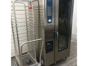 Cuptor RATIONAL SCC202G– an 2017/07