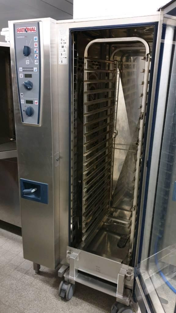 CUPTOR RATIONAL CMP201E
