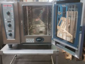 CUPTOR Rational CMP 61 Combimaster Plus