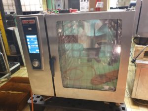 CUPTOR RATIONAL SCC102E - AN 2014